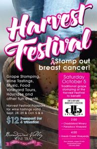 Harvest Fest 2013_Poster
