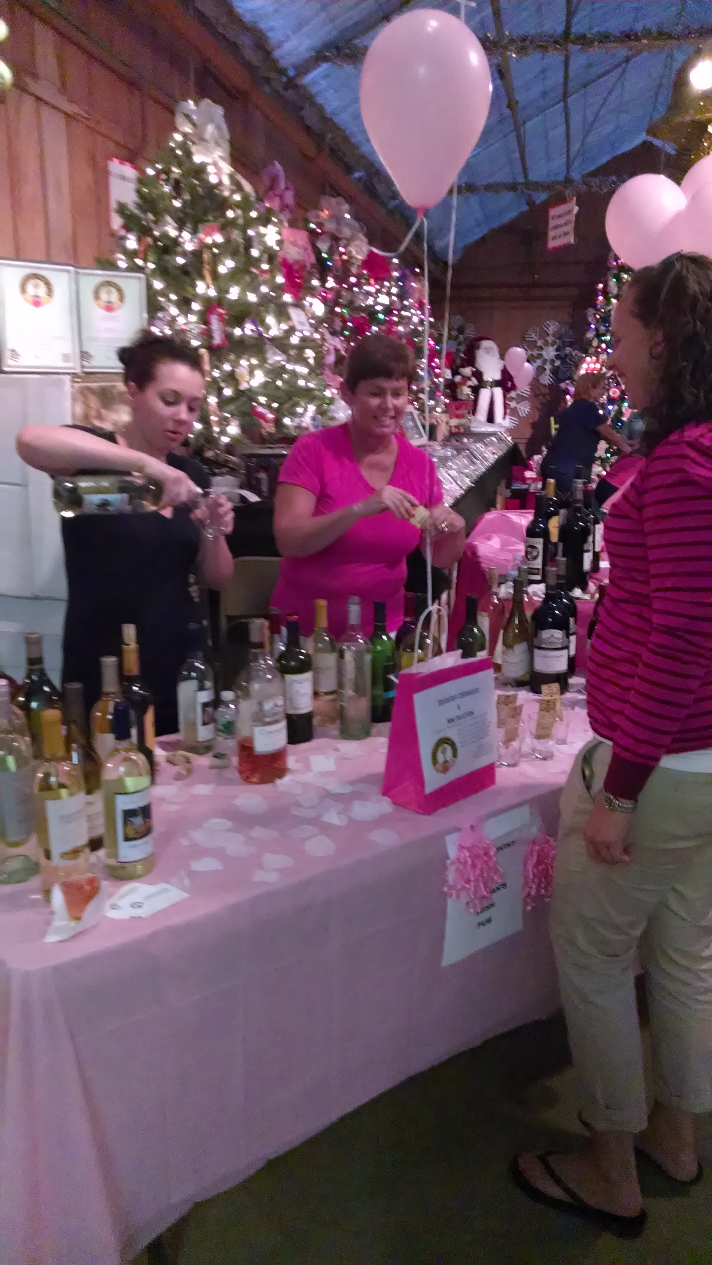 Last Week At Dbcc In Photos 10 13 Delaware Breast Cancer Coalition