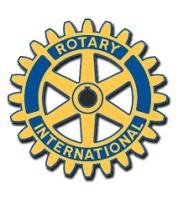 Colonial Rotary Logo